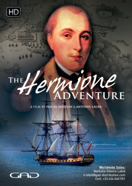Poster of The Hermione Adventure