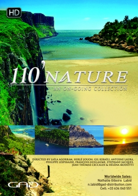 Poster of 110' Nature