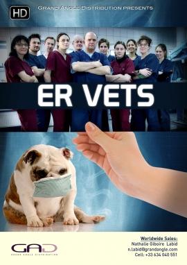 Affiche de Urgences Véto 5x26