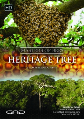 Poster of Heritage tree (Indonesia/Russia)