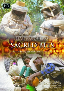 Poster of Sacred bees (Ethiopia/Mexico)