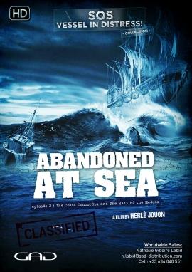 Affiche de Abandons en haute mer