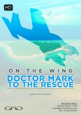 Affiche de SOS Docteur Mark (Vanuatu)