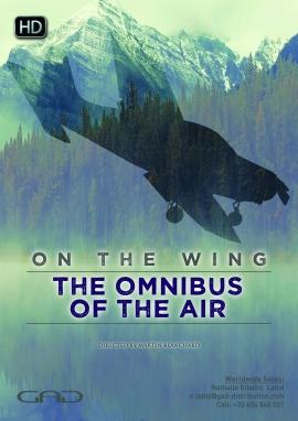 Affiche de L'omnibus des airs (Québec)