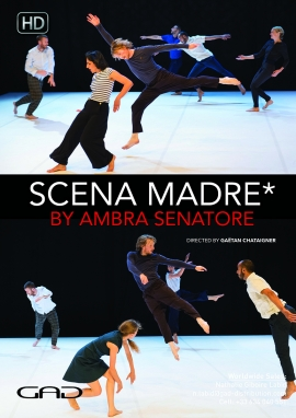 Poster of SCENA MADRE*