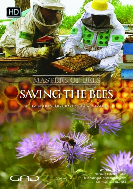 Poster of Saving the bees (Argentina/Italy)