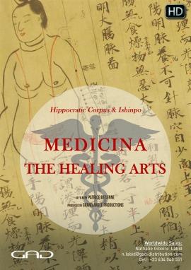Affiche de Medicina, l'art de guérir