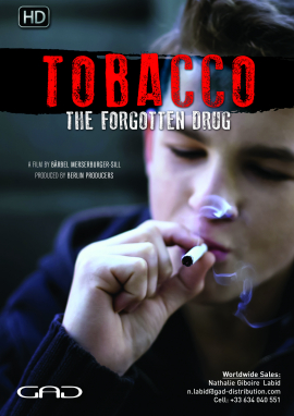 Poster of Tobacco, the forgotten drug