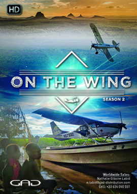 Poster of On the wing - Season 2