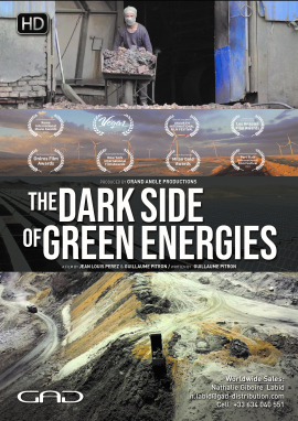 Poster of The dark side of green energies