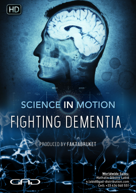 Poster of Fighting dementia