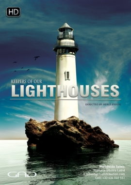 Poster of Keepers of our Lighthouses