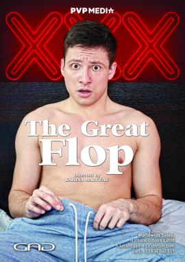 Poster of The Great flop