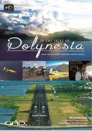 Poster of In the skies of Polynesia