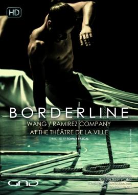 Affiche de Borderline