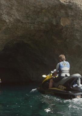 Affiche de Les gardiens des îles de Corse