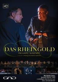 Affiche de Das Rheingold