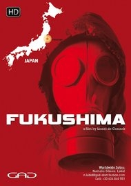Poster of Fukushima