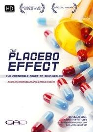 Affiche de L'effet Placebo