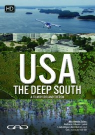 Poster of USA the deep South